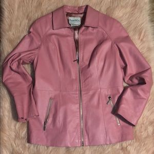 Pamela McCoy Leather